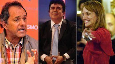 Intendentes vs gobernadores, el corazón de La Matanza y el piletazo de Malena