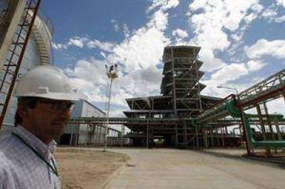 La producción nacional de biodiesel bajó un 40% por la caída de la demanda internacional