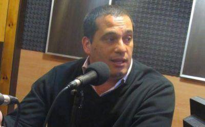 Leandro Martin: �no es f�cil ubicar pol�ticamente al intendente de San Isidro�