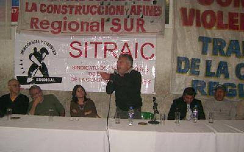 Denuncian falta de inversión en obras hídricas en Lomas de Zamora