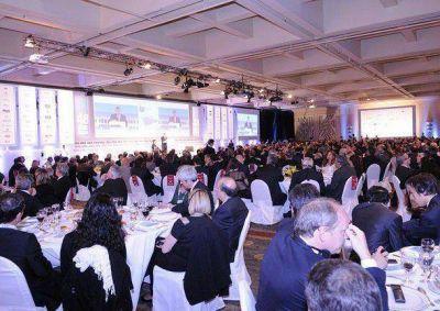 Previo a las elecciones, los empresarios se reunirán en Mar del Plata
