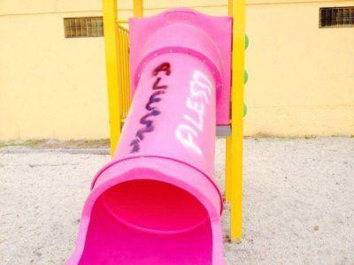 Avellaneda: Otra vez Alessi y su desprecio por los parques de la ciudad