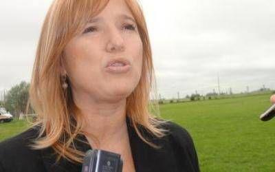 Elecciones 2013: Cristina Álvarez Rodríguez reúne a intendentes de la Segunda Sección