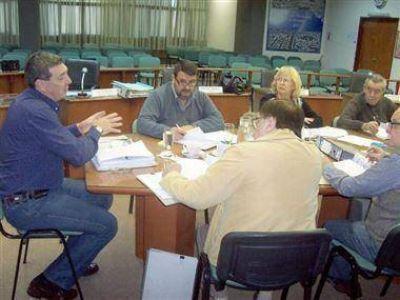 Acueducto: el Concejo espera una respuesta