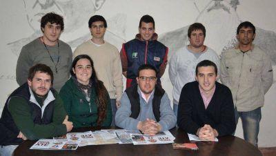 Plataforma de diez puntos de la Juventud Radical