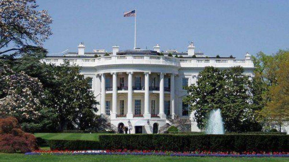 """¿De qué se trata el """"cierre de gobierno"""" de Estados Unidos?"""