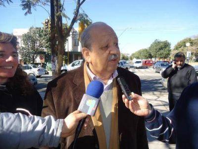 Brizuela del Moral sin voto radical en Andalgalá