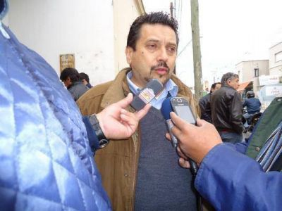 VOS tiene candidato en Andalgal�