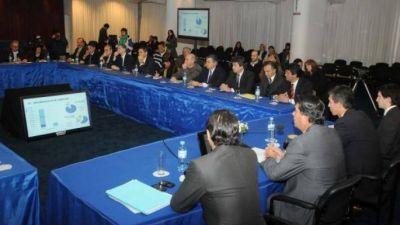Capitanich anunci� para 2014 un presupuesto de casi $ 20.000 millones