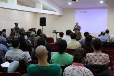 En Río Grande hay alrededor de 350 ONGs
