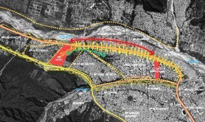 En marcha el proyecto de la Nueva Ciudad Cívica