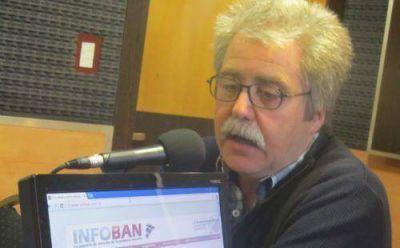 """Miguel Jobe: """"Ganar nos permitiría poner fin a los dos tercios del intendente en el Concejo"""""""