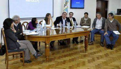 Entra en vigencia un Plan de Regularización Dominial