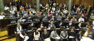 Legislatura: se presentó el Presupuesto 2014 para la Ciudad