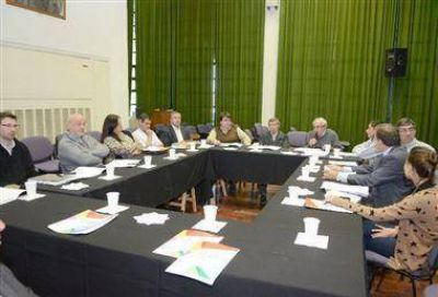 El acueducto pas� por el Consejo Consultivo