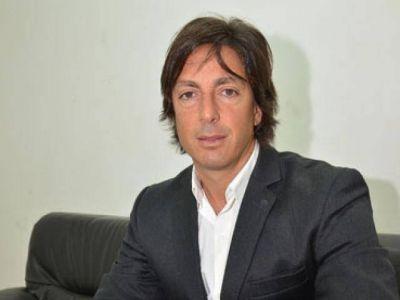 """""""Nunzio"""" Miguel le ganó la pulseada a Villordo y será candidato a concejal de Sergio Massa"""