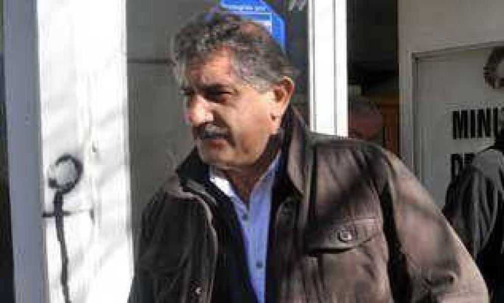 """Medina confió que """"la reunión con las autoridades fue acorde a lo que pedíamos"""""""
