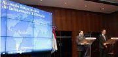 Argentina intercambiará información tributaria con Aruba