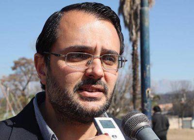 Ciudad Cívica: Lisandro Aguiar reclamó participación de los actores involucrados en el proyecto