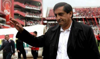 Ramón demandó a Independiente