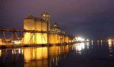 La Usina le proveerá internet al Consorcio. La inversión es de 150 mil pesos será abonada por el ente portuario