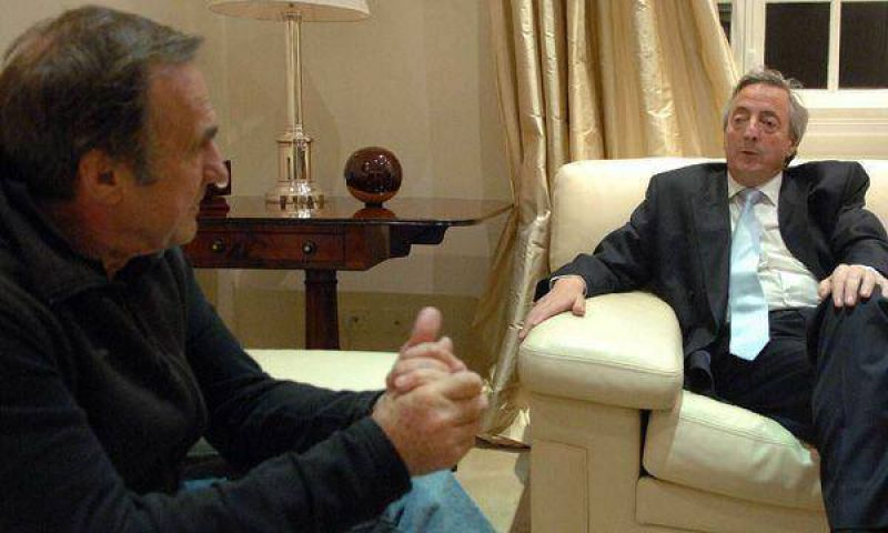 """Reutemann: """"La ruptura con el oficialismo es irreversible"""""""