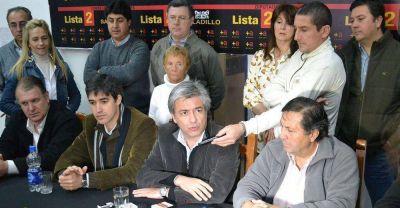'El 28 de octubre se inicia un período crítico de transición política y económica en la Argentina'