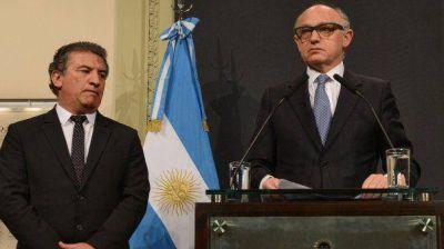 UPM: la Argentina volverá a recurrir a La Haya