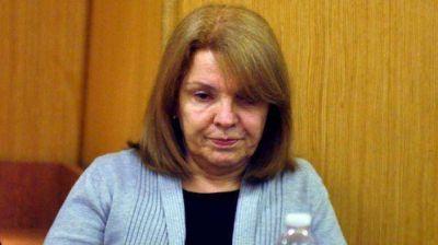 Un fiscal pidió prisión perpetua para la viuda de Carlos Soria
