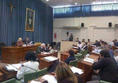 El HCD de San Isidro repudió la violencia política en el distrito
