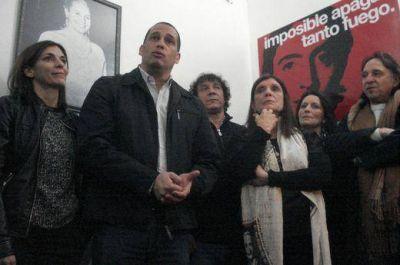 """Martín: """"Tenemos vocación de gobernar San Isidro"""""""