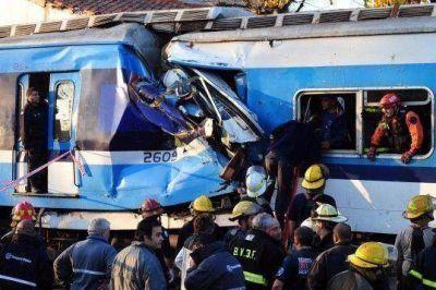 Procesaron sin preventiva al motorman del accidente de Castelar