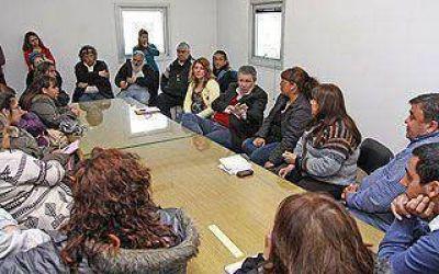 El FpV denunció al cachismo por agresiones a militantes en Domínico