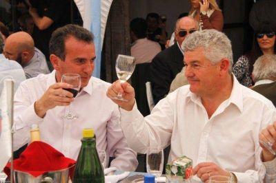 En San Rafael Pérez ratificó que declarará la Emergencia Agropecuaria por las heladas tardías