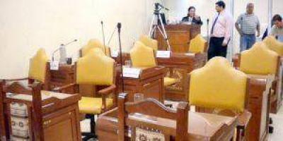 Capital: más de 500 candidatos disputan seis bancas en el HCD