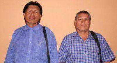 Aborígenes de Laguna Yema reivindican las políticas de inclusión social del peronismo