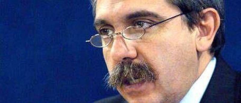 Aníbal Fernández defendió a ultranza el fallo del juez Blanco