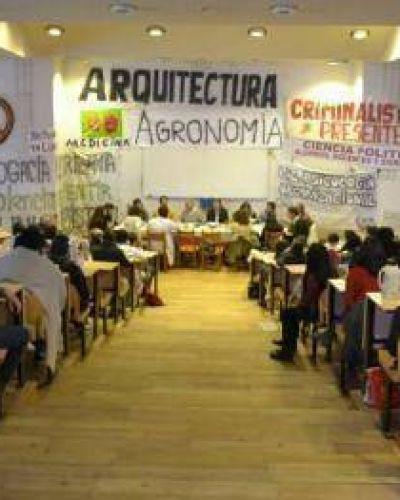 UNLaR. Nación abrió un canal de diálogo entre asambleístas y tellistas