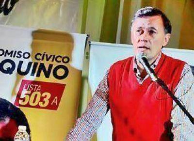 """""""Neuquén pierde 10 millones de pesos por día por las regalías mal liquidadas"""""""