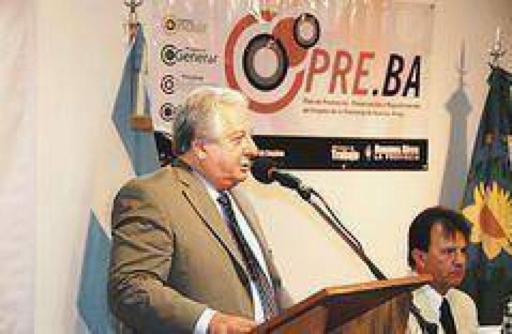 Buenos Aires preserva empleos por seis meses