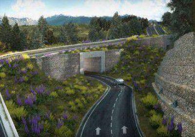 Polémica por la autopista para la Angostura