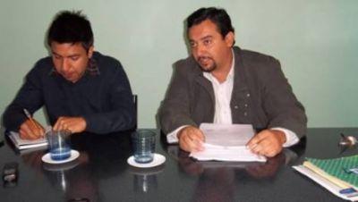 Denuncian retención de fondos al CD de Huillapima