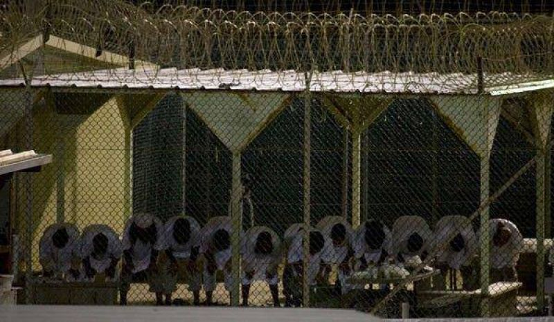 Revés para Obama: el Senado frenó el cierre de Guantánamo