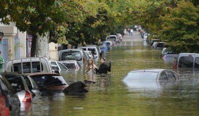 Inundaciones: se viene un nuevo informe que deja en off side al Estado