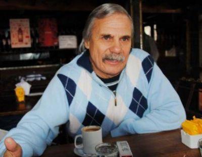 Daniel Rodriguez: �Queremos que el proyecto Nacional venga a Mar del Plata�