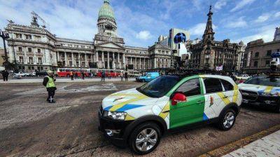 Comienzan los problemas legales para Street View en la Argentina