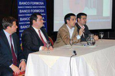 Banco Formosa se suma a la red Interbanking