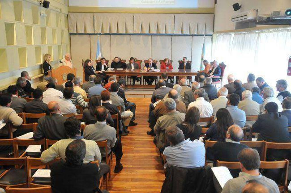 Cierre dominical: piden control a intendentes