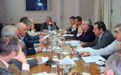 El CGPBB en el Consejo Portuario Argentino y Jornadas Internacionales Portuarias