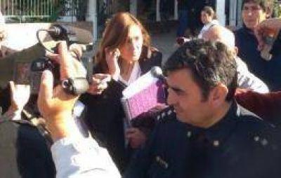 UNLaR. Renunció la directora del Colegio Universitario San Martín